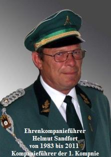 Helmut Sandfort