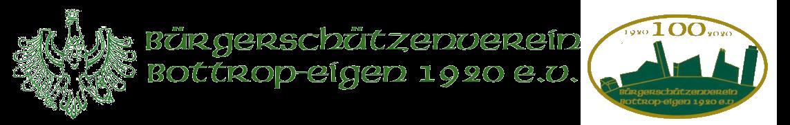 Brgerschtzenverein Bottrop Eigen