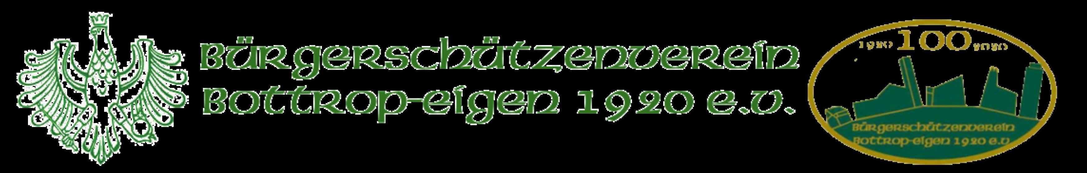 Bürgerschtzenverein Bottrop Eigen