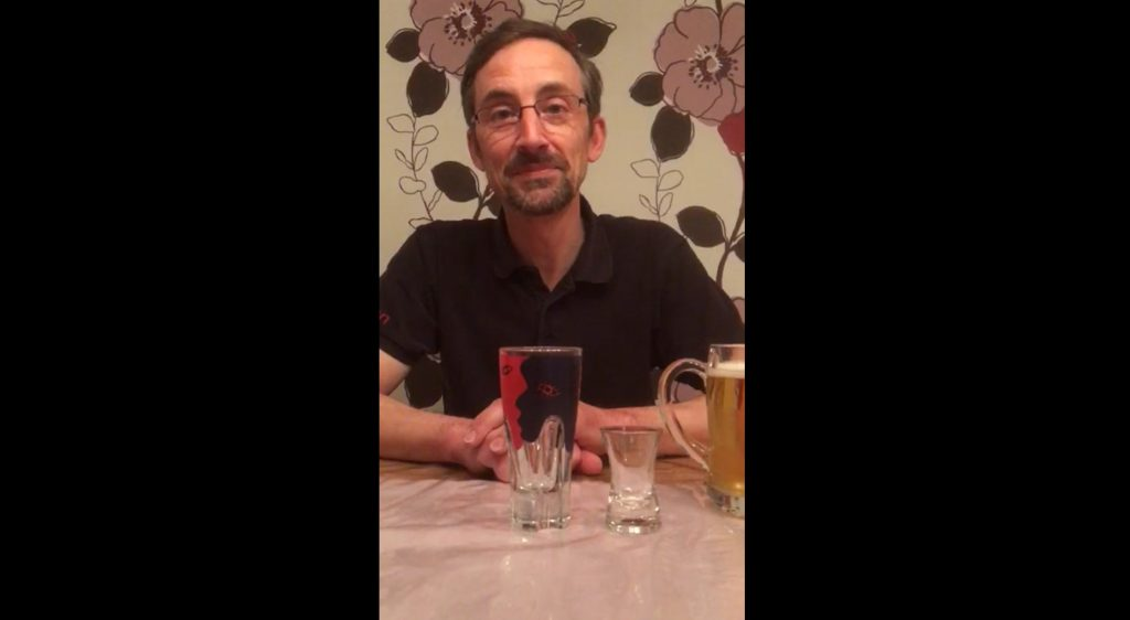 Challenge Video 01