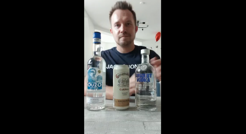 Challenge Video 14