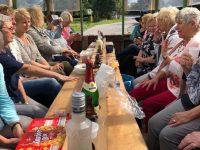Planwagenfahrt 2018 Frauen (60)